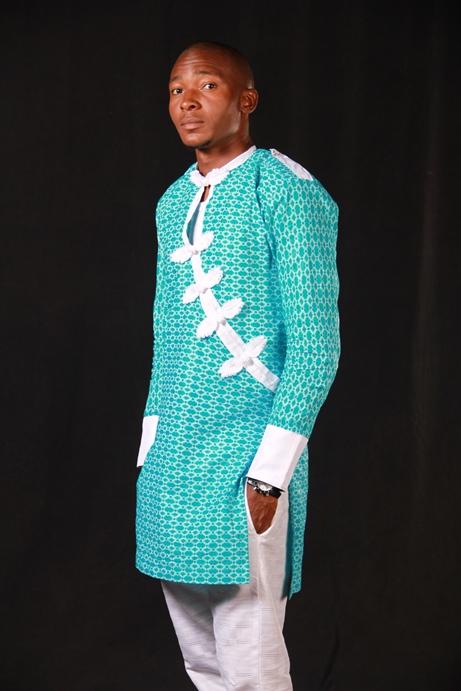 Its amazing how men rock the ankara fabric in fabulous styles. You ...